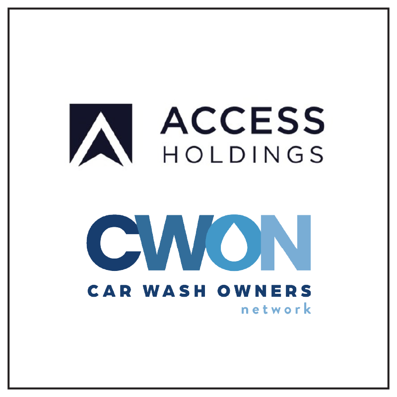 Access Holdings - Car Wash Owners Network