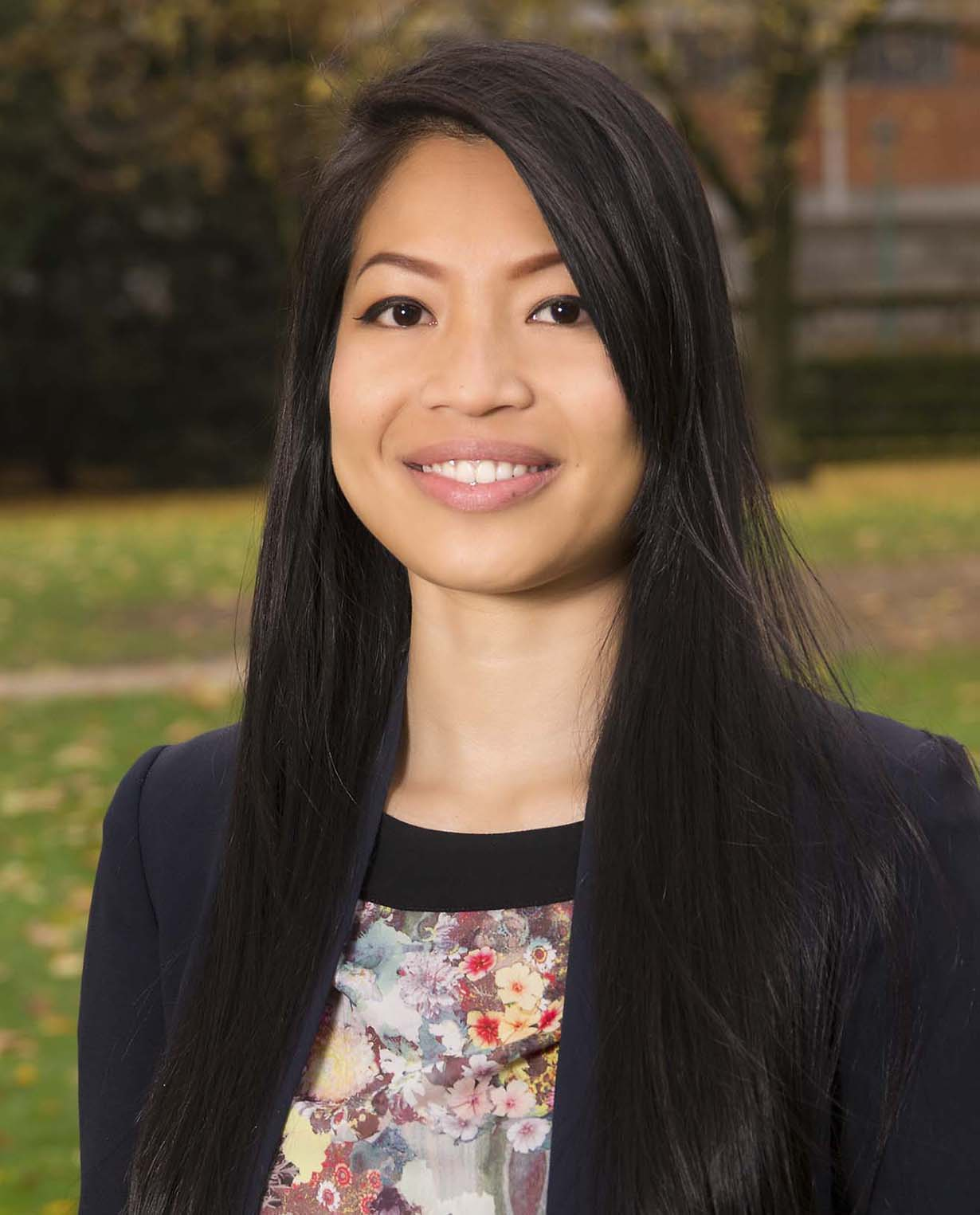 Mon Thach, Research Analyst