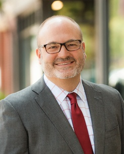 Chris Conti, Partner Cleveland